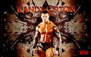 randy orton wallpaper 2013