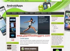 plantilla AndroidApps