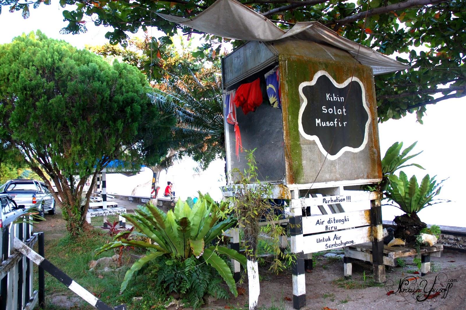 Tempat Menarik Di Tawau Sabah [Bab 1]