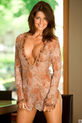 Kumpulan Foto sexy mom MILF Playboy Jessica Zelienske