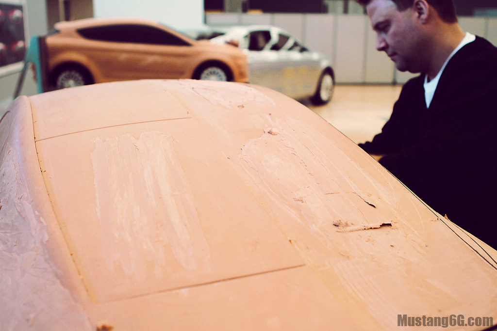 2014 - [Ford] Mustang VII - Page 3 2015+ford+mustang+4