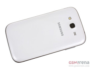 Samsung Galaxy Grand I9082 live pictures