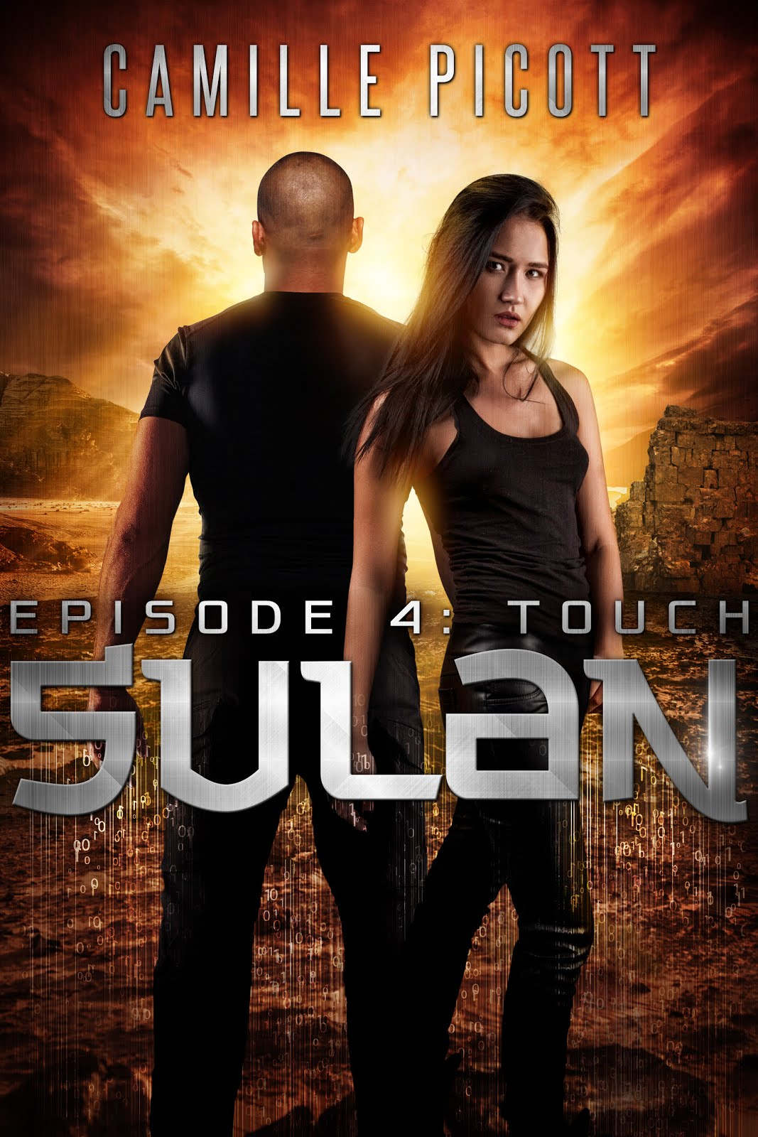 SULAN 4 - AVAILABLE NOW!