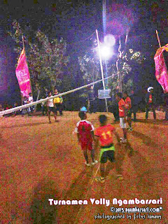Final Bulu VS Sambi - Volly Putra Ngambarsari