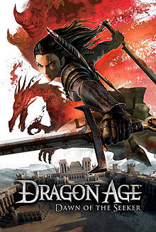 Dragon Age Legendado