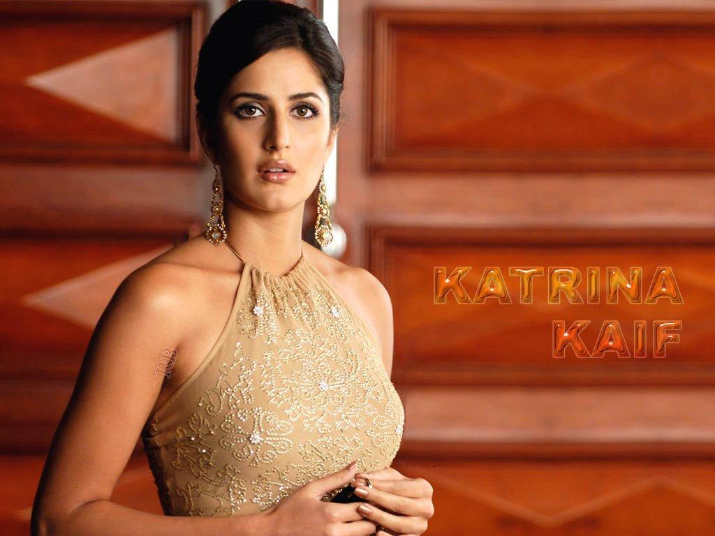 Katrina Hot