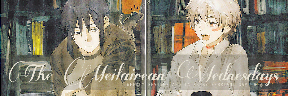 The Meilairean Wednesdays