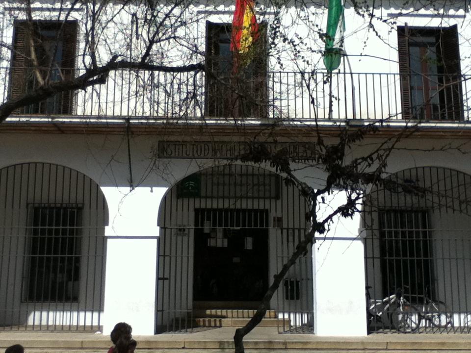Asignaturas del Departamento de Filosofía del IES San Blas