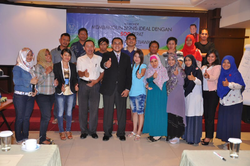 Peserta-Workshop-SOP-Radar-Tarakan