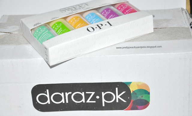 MY SHOPPING EXPERIENCE WITH DARAZ.PK