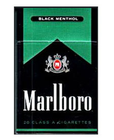 Best brands of cigarettes Marlboro in Idaho