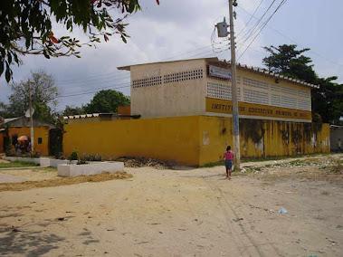 INSTITUCION EDUCATIVA DEL BARRIO PRIMERO DE MAYO DE SOLEDAD