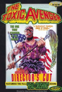 The Toxic Avenger (1984) – Subtitulada Online