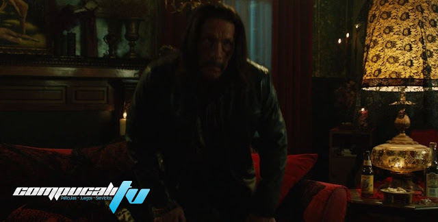 Machete 2 1080p HD Latino Dual