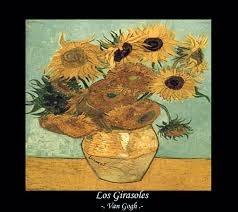 Presentación de obras de Van Gogh