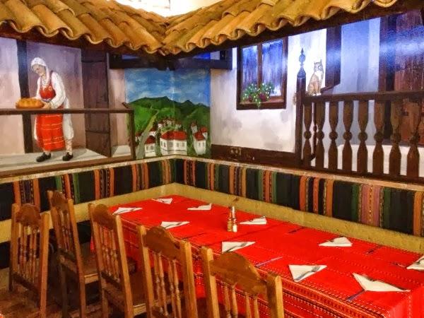 Restaurante Bodega Vieja