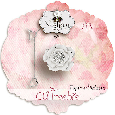 Scrapbook Cu Volume 24 from Noshay