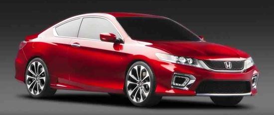 2016 Honda Accord V6 Coupe Redesign Car And Driver USA