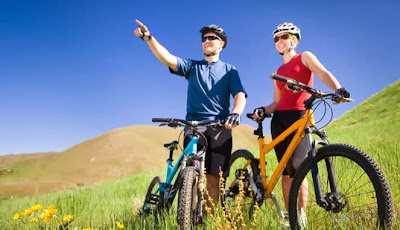 Sports Cycling For Health Benefits