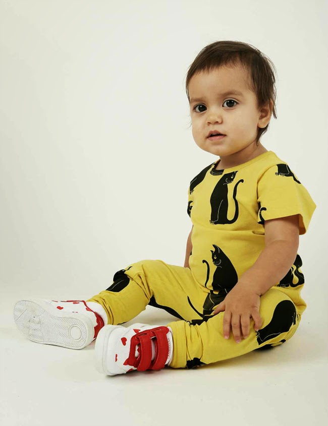 Mini Rodini pre-spring collection in Busy and the Boy online shop