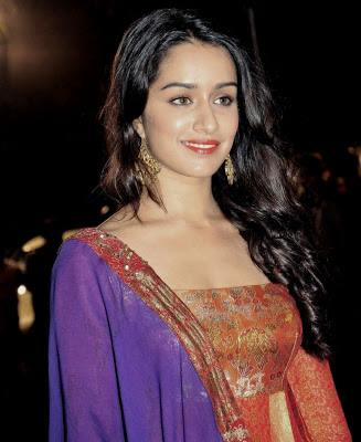 Bollywood Actress Picture Gallery Shraddha Kapoor