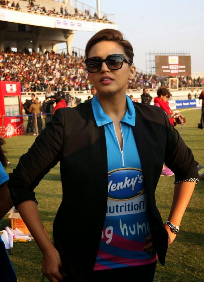 Celebrity Cricket League 2015 Photos