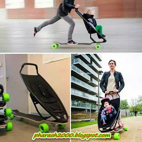 Photo of the day- Great Invention for mothers
