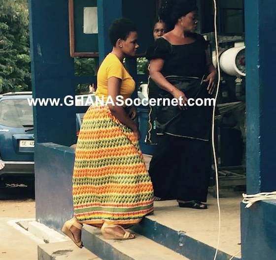 Sorry, Ghana hot girls real think