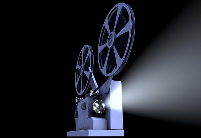 Article sur le cinéma