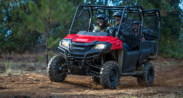Lowest price on Honda Pioneer 4 in Tennessee Georgia Alabama Mississippii North Carolina South Carolina Ohio and Florida.