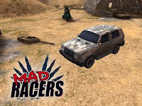 Mad Racers Game Android Apk Best Game