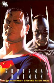 Superman/Batman: The Greatest Stories Ever Told