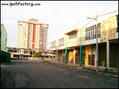 IPOH FACTORY FOR RENT (I00154)