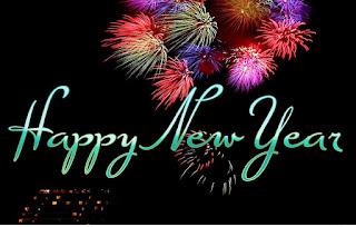 Gambar Selamat Tahun Baru 2016 Ucapan Happy New Year HD