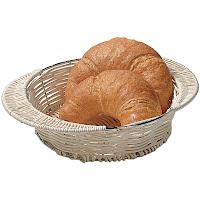 Cos paine- cosuri paine-rotund- produs profesional horeca din rattan - PRET