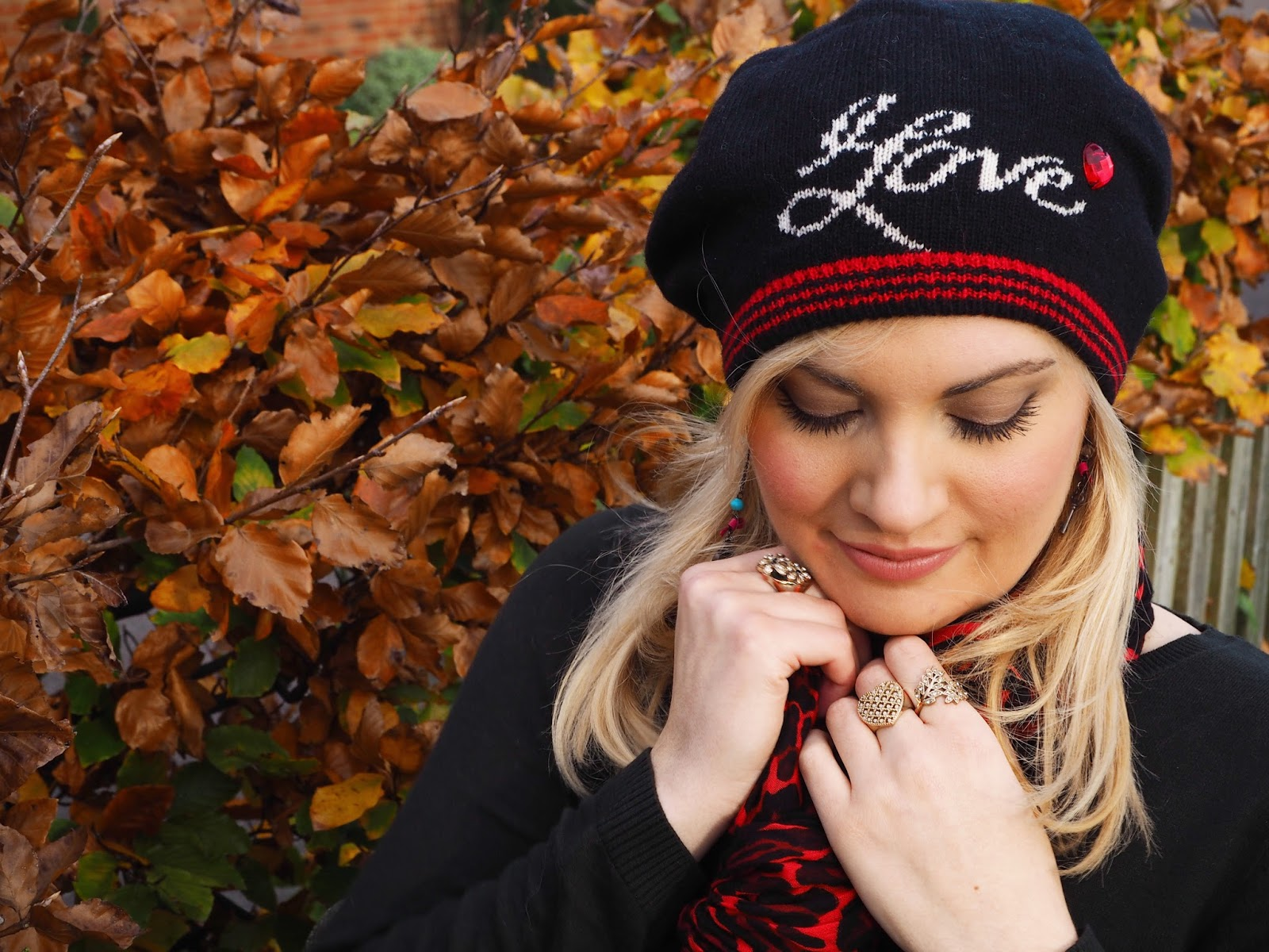 Love A Hat: Outfit | Katie Kirk Loves