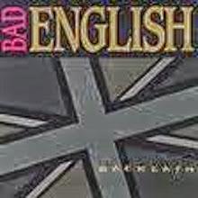 Bad English Backlash 1991