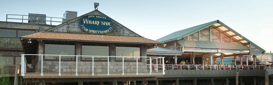 Awesome TriState Beer Blog   The Best Of Craft Beer Online From Rockland,  Westchester And Bergen County: Wharfside Patio Bar   Point Pleasant Beach,  NJ
