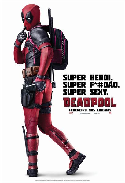 Download - Deadpool