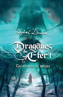 Cazadores de brujas - Raphael Draccon