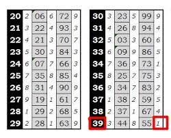 togel singapura 2 angka rumus togel adalah sebuah permainan angka ...