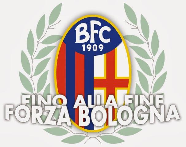 Fino Alla Fine Forza Bologna