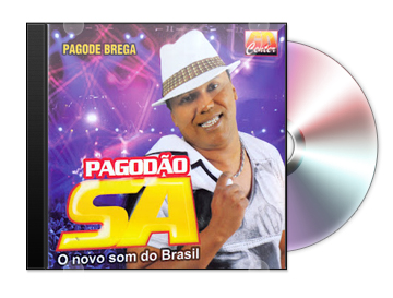 Download Pagodão SA - Pagode Brega (2012)