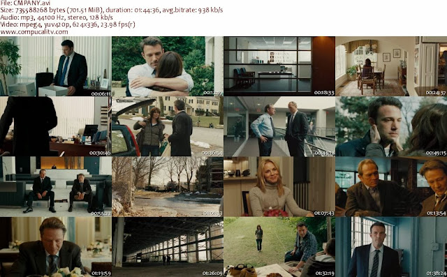 The Company Men DVDRip Español Latino Descargar 1 Link