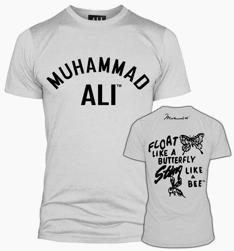 geezers boxing muhammad ali clothing. Black Bedroom Furniture Sets. Home Design Ideas