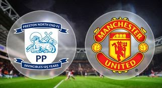 Preview Preston North End vs Manchester United