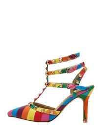Model sepatu hak wanita terbaru