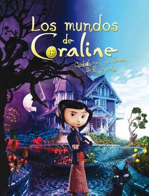 Poster Coraline 2009