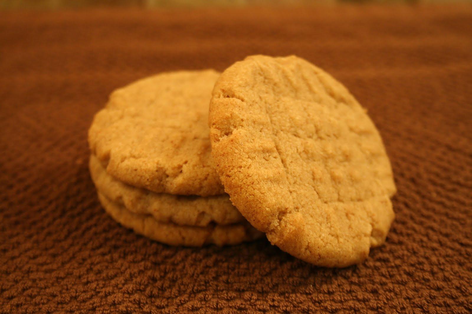 Growing Up Veg: Maple Pecan Butter Cookies