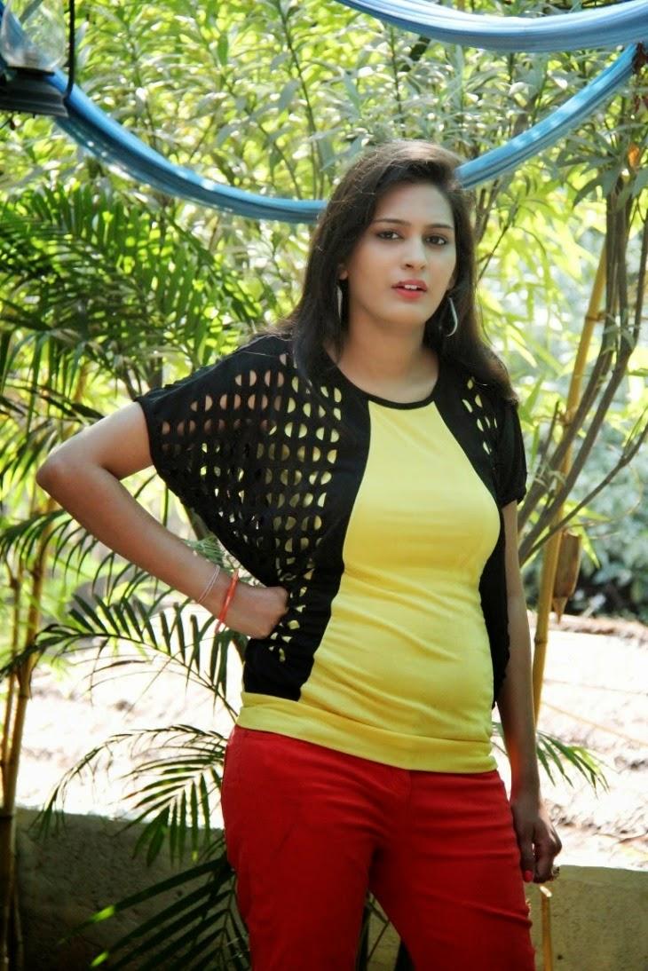 Shweta Jadhav Photoshoot Pictures Gallery